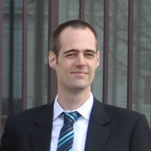 Florian Lindstaedt